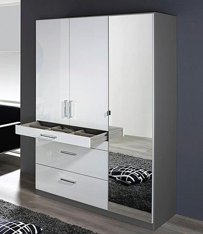 PACK`S шкаф для одежды с зеркало