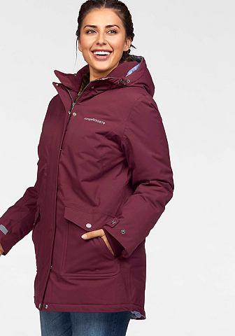 Kanga ROOS куртка парка