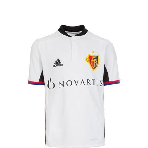 FC Basel футболка спортивная Away 2016...