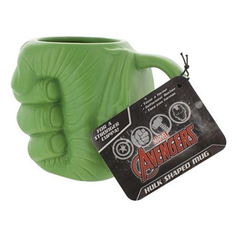 Аксесуары »Hulk 3D чашка 300ml&l...