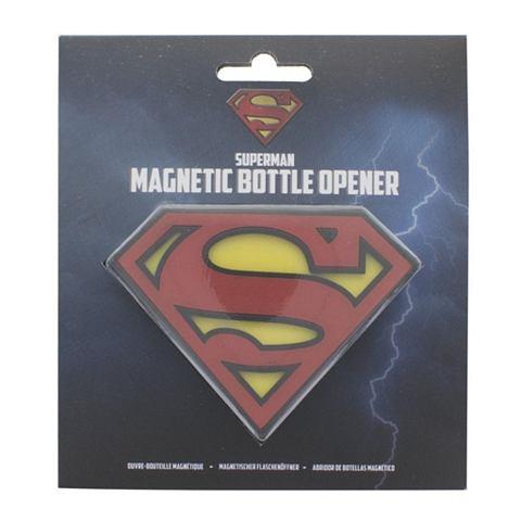 Аксесуары »Superman magnetischer...