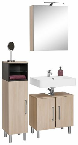 Мебель для ванной комнаты »Napol...