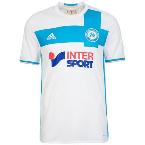 Olympique Marseille футболка спортивна...