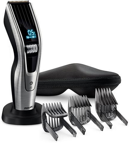 PHILIPS Haar- и машинка для стрижки бороды Ser...