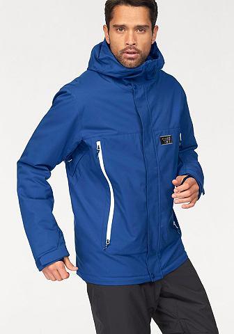 Billabong куртка лыжная »FLUX&la...