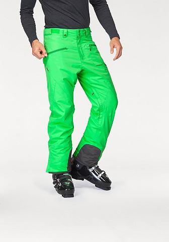 Quiksilver брюки лыжные