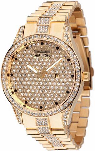 Часы »YAEL YC1078-C«