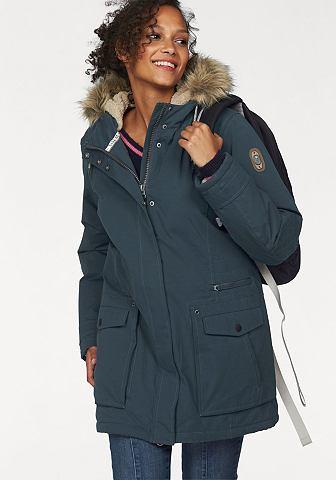 Куртка зимняя »YASNA«