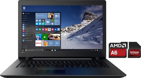 Ideapad 110-17ACL notebook AMD Quad-Co...