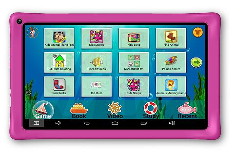 Axx O Android Tablet f