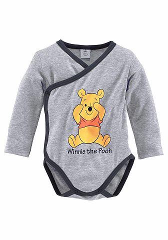 Боди для младенцев с длинным рукавом