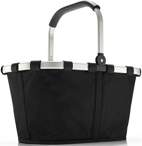 REISENTHEL ® корзина black »carrybag&la...
