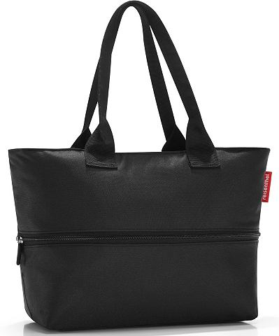 REISENTHEL ® сумка для покупок шоппинга черны...