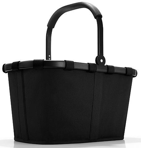 REISENTHEL ® корзина black/black »carry...