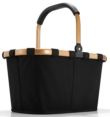 ® корзина gold/black »carryb...