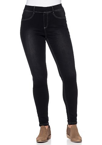Power-Stretch-Jeggings