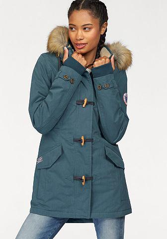 Kanga ROOS пальто зимнее