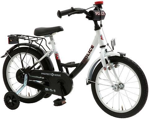 Велосипед детский »Police 4572 c...