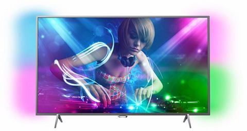 43PUS6401/12 LED TV (108 cm (43 Zoll) ...