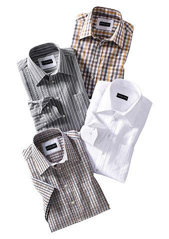 Рубашка с коротким рукавом с Kentkrage...