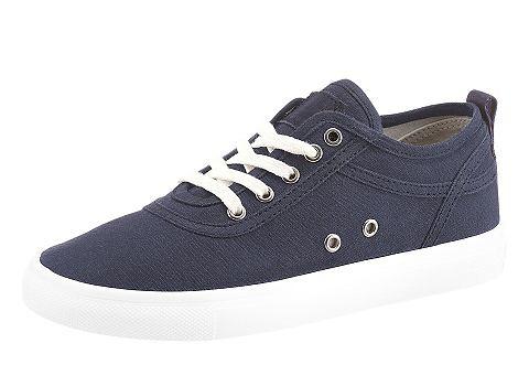 Ботинки со шнуровкой с Leder-Applikati...