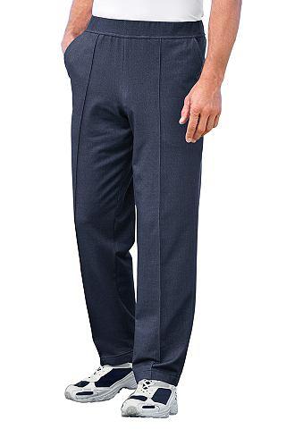 Брюки для отдыха в имитация джинсовой ...