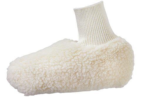 Тапочки в Thermo-Soft-Qualität