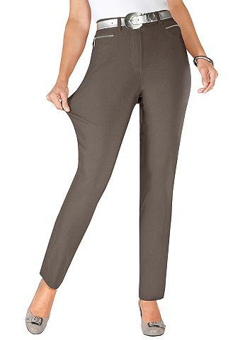 Casual Looks брюки в качествeнный бенг...