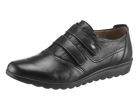 Ботинки с сдержанный Nieten-Verzierung...