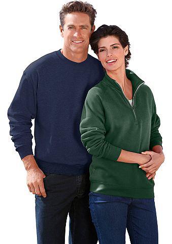 Пуловер для Sie и Ihn