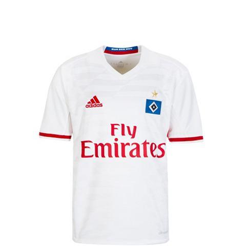 Hamburger SV футболка спортивная Home ...
