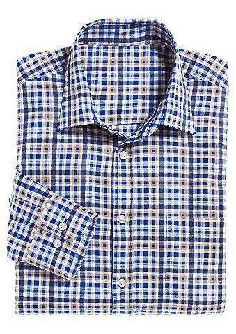 Рубашка в элегантный Dessinierung