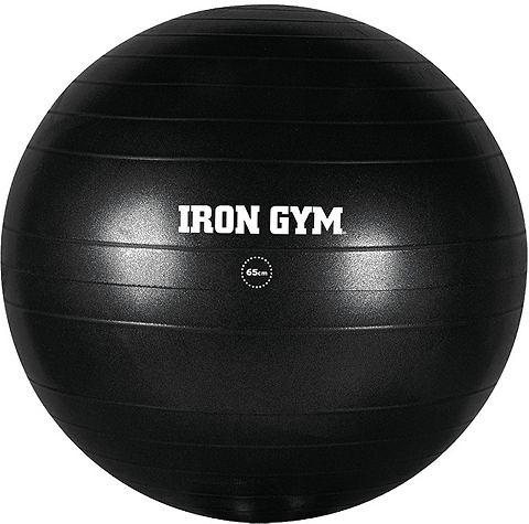 IRON GYM Мяч ортопедический