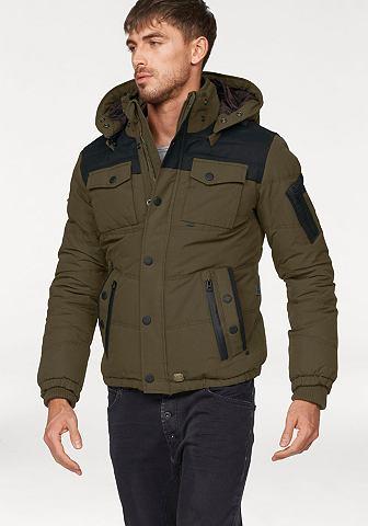 Куртка »BURD«