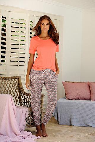 Длиный брюки для отдыха »Lou&laq...
