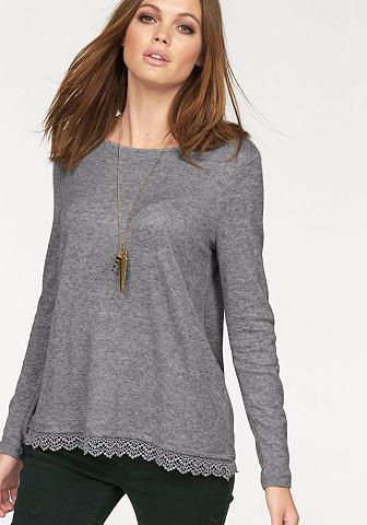 Пуловер трикотажный »LENA«...