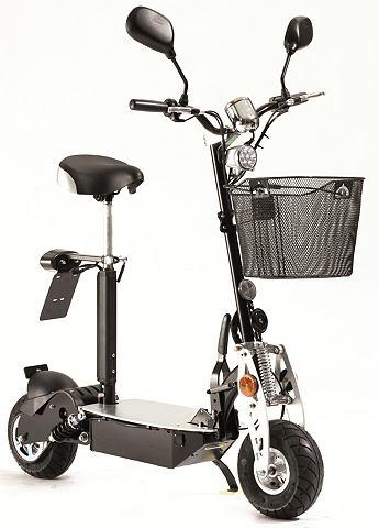 Elektro City скутер 20 km/h