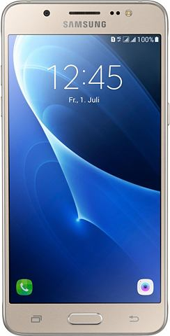 Galaxy J5 (2016) Duos Smartphone 1318 ...