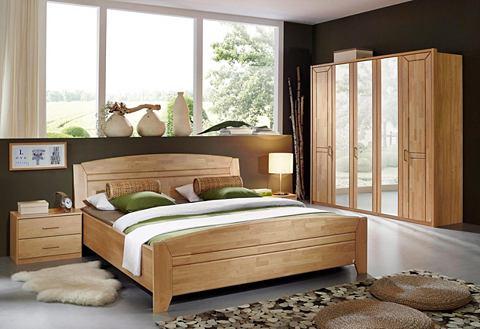 STEFFEN мебель для спальни (4 частей)