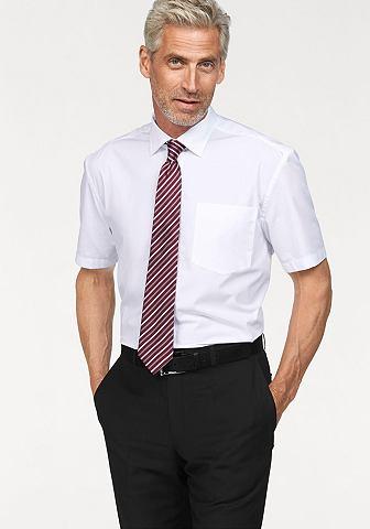 Рубашка для бизнеса (Набор с галстуком...
