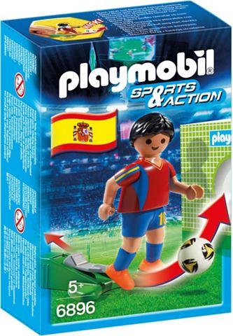 ® Fußballspieler Spanien (68...