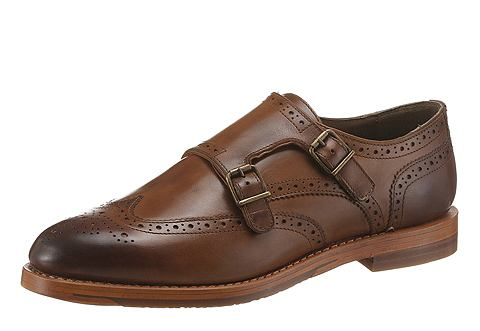 GORDON & BROS туфли-слиперы