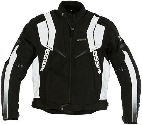 Мужская куртка мотоциклиста »HVB...