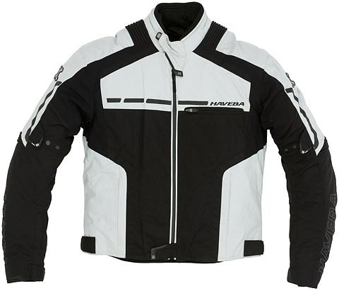 HAVEBA Мужская куртка мотоциклиста »Tri...