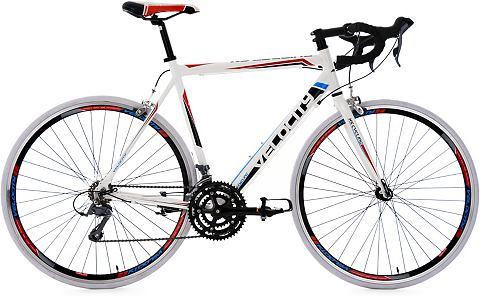 Велосипед гоночный »Velocity&laq...