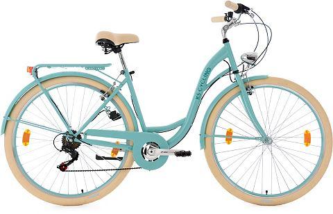 Женский велосипед 28 Zoll Shimano Tour...