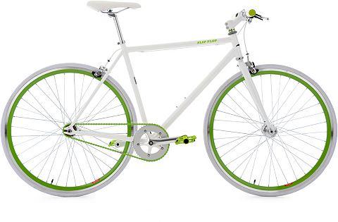 Односкоростной велосипед Fitnessrad 28...