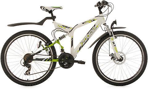 Велосипед горный 26 Zoll 21 Gang-Shima...
