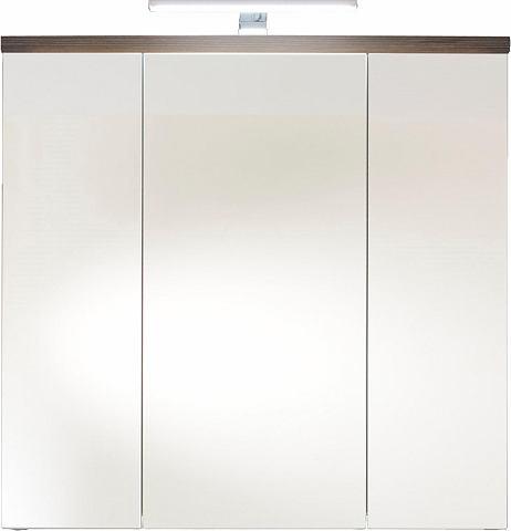 Шкаф с зеркалом »Adamo« с ...