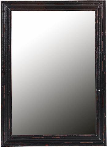 Зеркало в в винтажном стиле